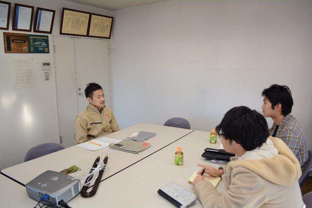 東立電機編 ミッション (1)